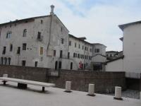 San Vito al Tagliamento - Il castello