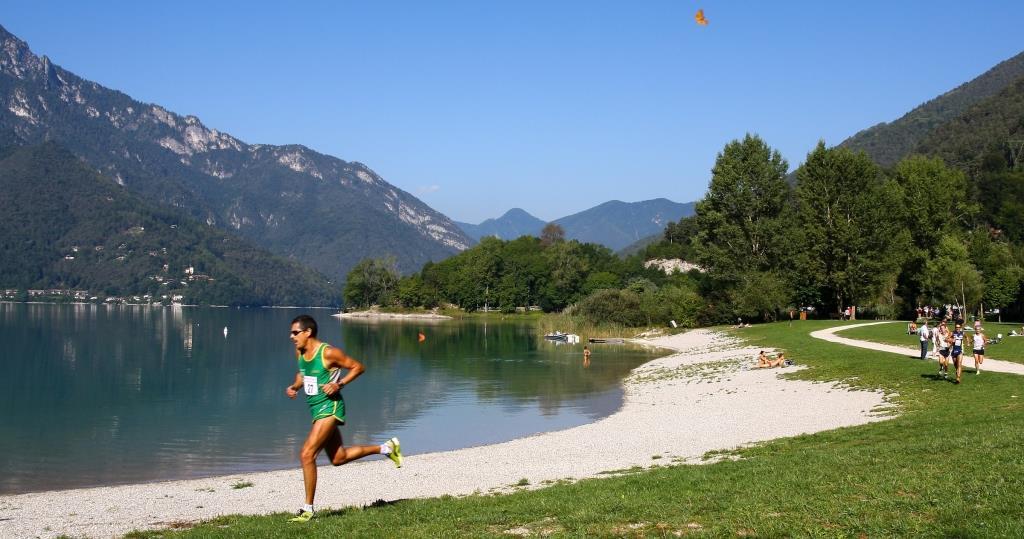 Ledro bandiere arancioni tci for Trento informazioni turistiche