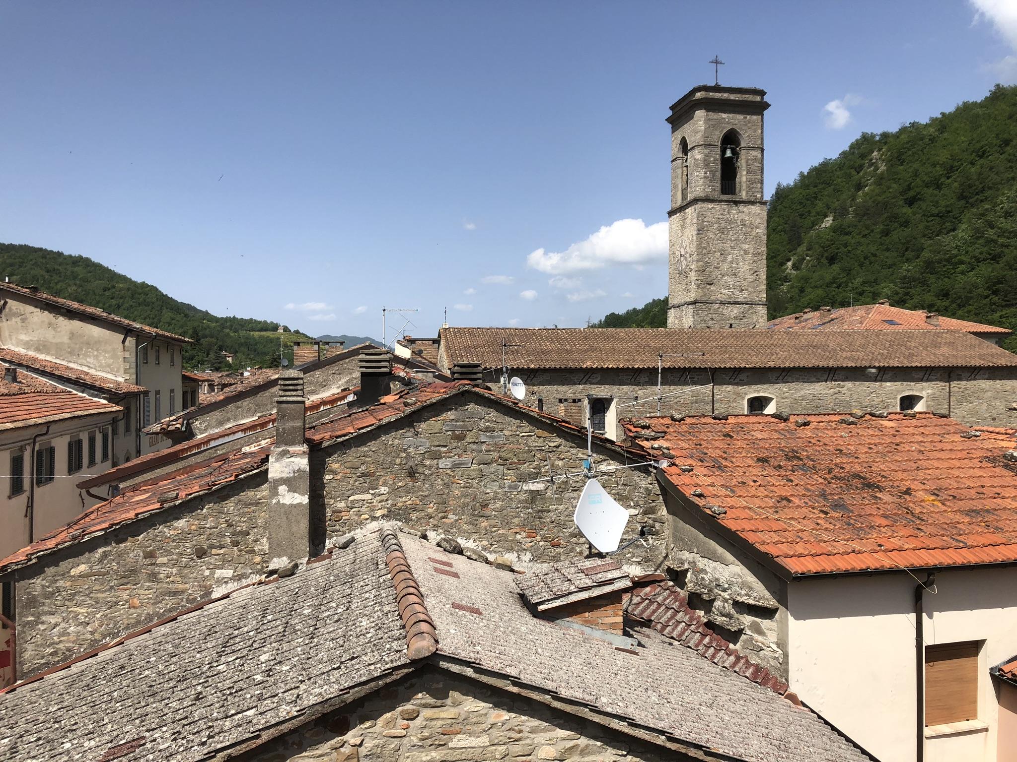 Arredo Bagno Romagna bagno di romagna | bandiere arancioni tci