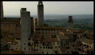 Embedded thumbnail for San Gimignano