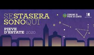 Embedded thumbnail for SE STASERA SONO QUI - PIEVE D'ESTATE 2020