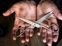 La produzione artigianale di coltelli e articoli da taglio a Maniago