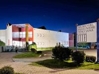 Museo del falegname Tino Sana ad Almenno San Bartolomeo
