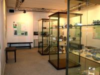 Museo archeologico a Mergozzo