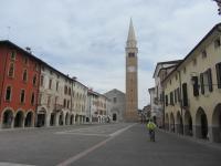 San Vito al Tagliamento - Piazza del Popolo