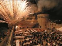 L'evento Sponsalia ad Acquaviva Picena, occasione per degustare i prodotti tipici